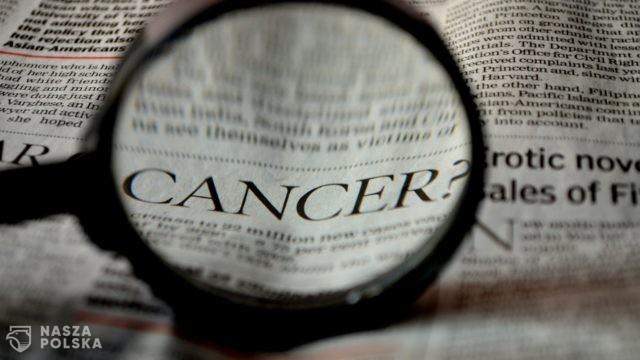 Przełom w poszukiwaniu szczepionki na raka