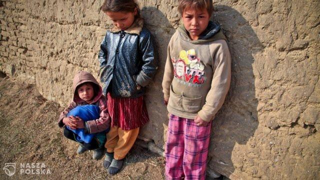ONZ: ponad 10 000 dzieci umiera każdego miesiąca z powodu głodu związanego z koronawirusem