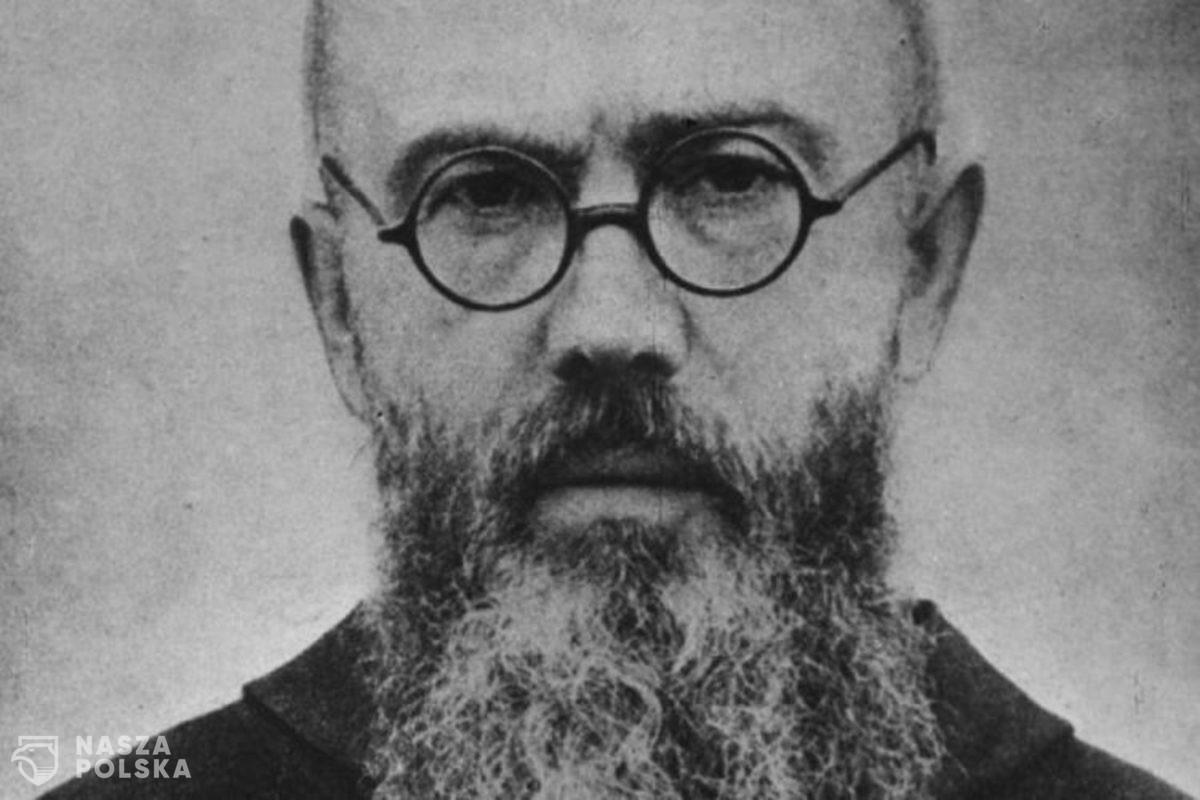 79 lat temu o. Kolbe zgłosił się w Auschwitz na śmierć za współwięźnia