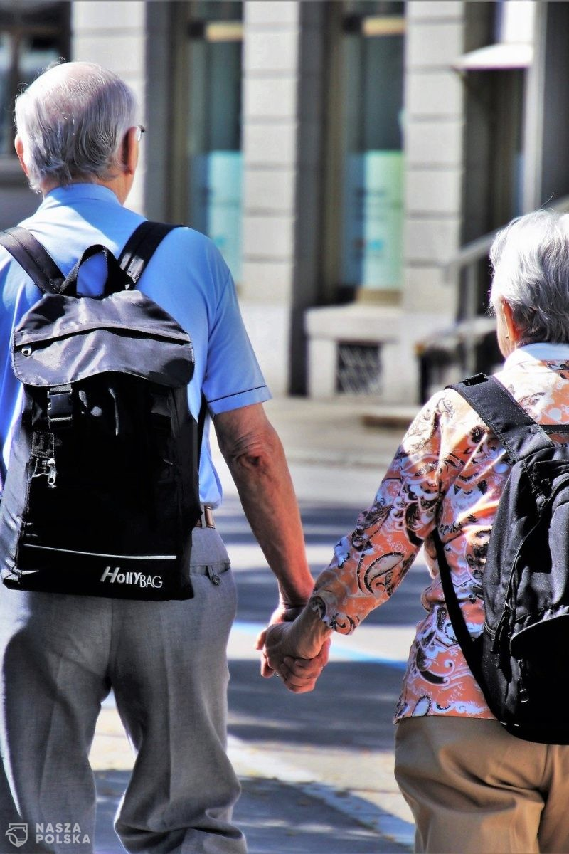 W 2060 roku dwie trzecie seniorów będzie otrzymywać minimalną emeryturę