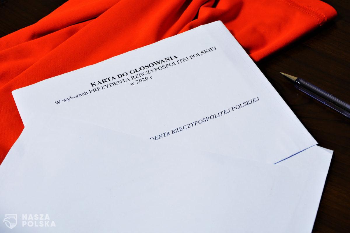 W Hiszpanii do komisji wyborczych dotarło już ponad 68 proc. kart do głosowania