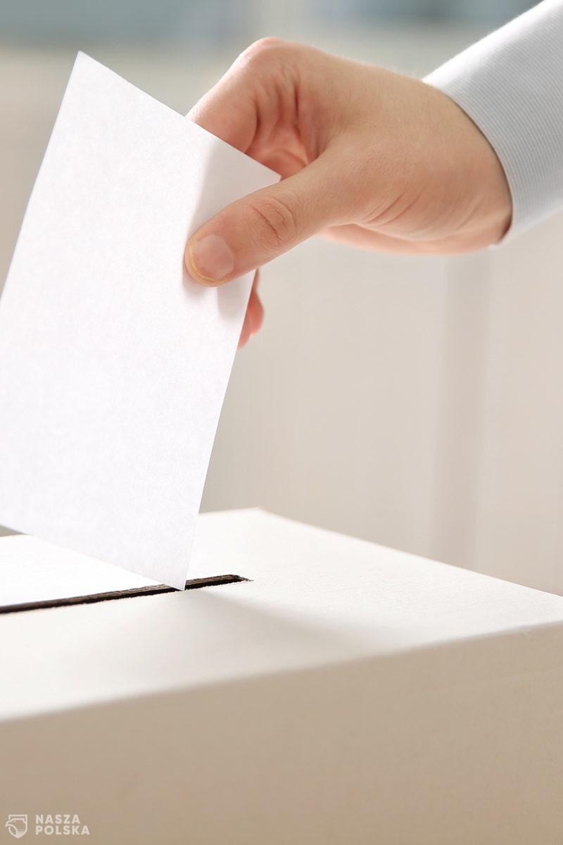 W Rosji w II turze polskich wyborów głosują też ci, których zabrakło w pierwszej
