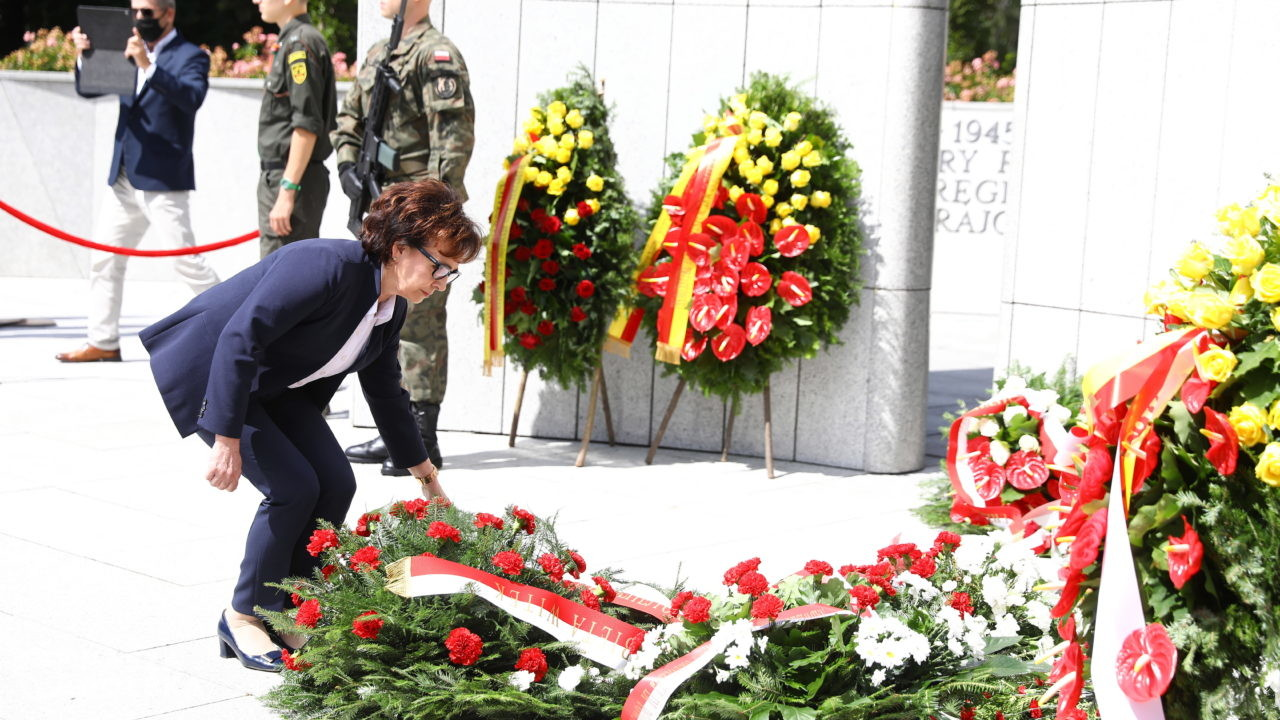 Witek: przekazywanie wiedzy o Powstaniu Warszawskim jest ważne
