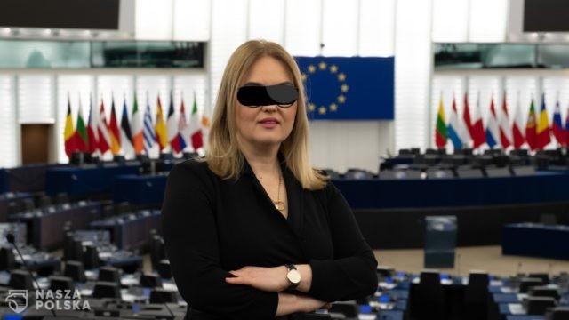 Europosłanka PO Magdalena A., żona zmarłego prezydenta Gdańska Pawła Adamowicza, oskarżona