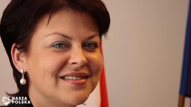 Andżelika Borys: protesty w Grodnie pełne entuzjazmu
