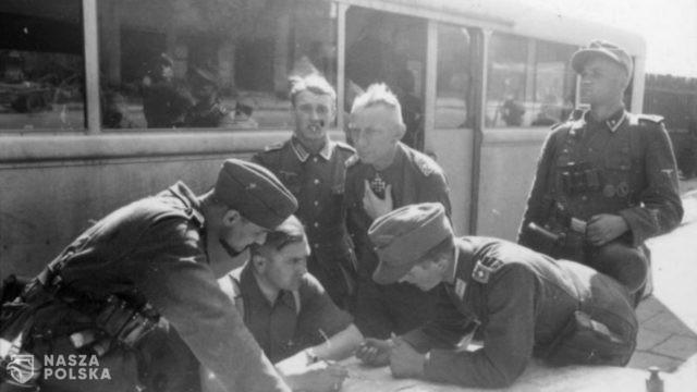 Historia katów Warszawy pokazuje, jak (nie) działał niemiecki system sprawiedliwości