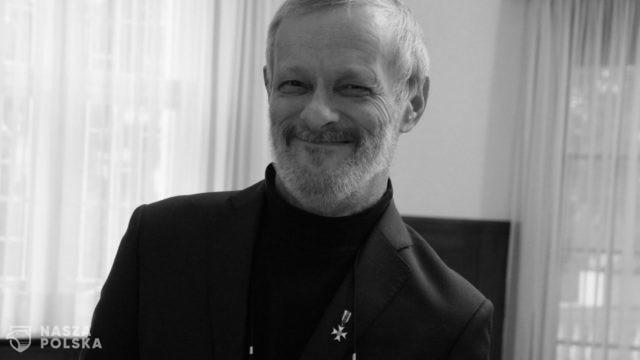 """Rok temu zmarł Romuald Lazarowicz, współtwórca """"Solidarności Walczącej"""""""