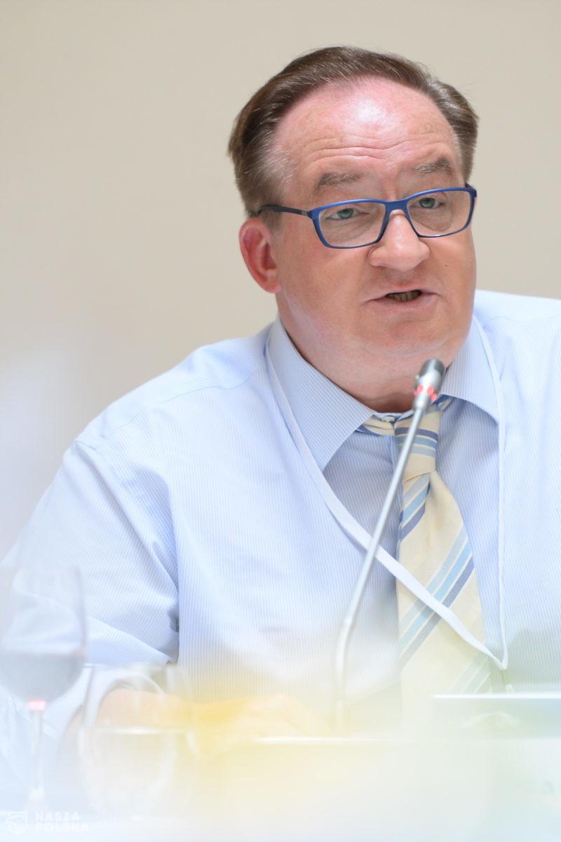 Europoseł Saryusz-Wolski: składam interpelację do KE w sprawie Turowa