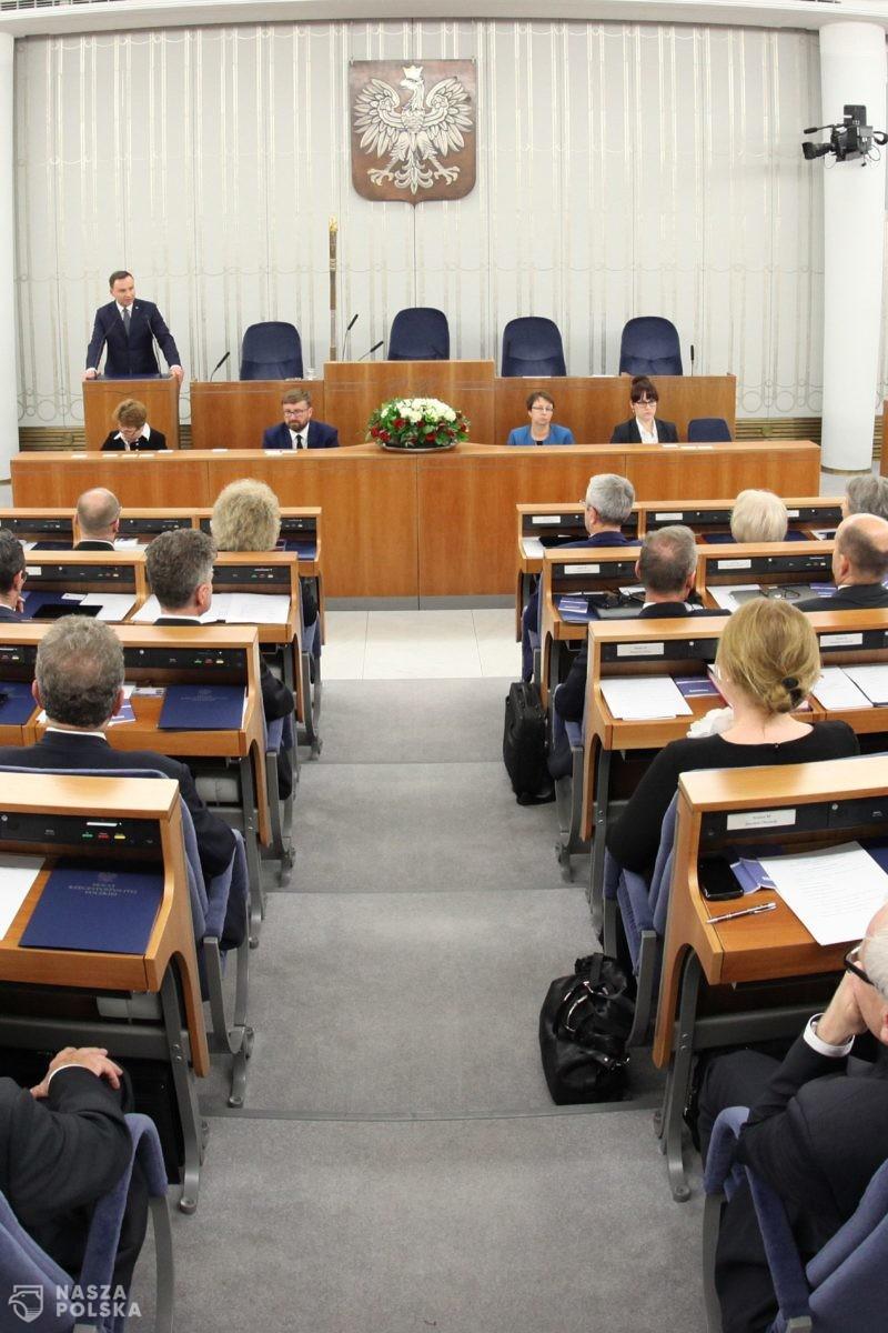 Senacka Komisja Ustawodawcza w środę zajmie się nowelą ustawy o ochronie zwierząt