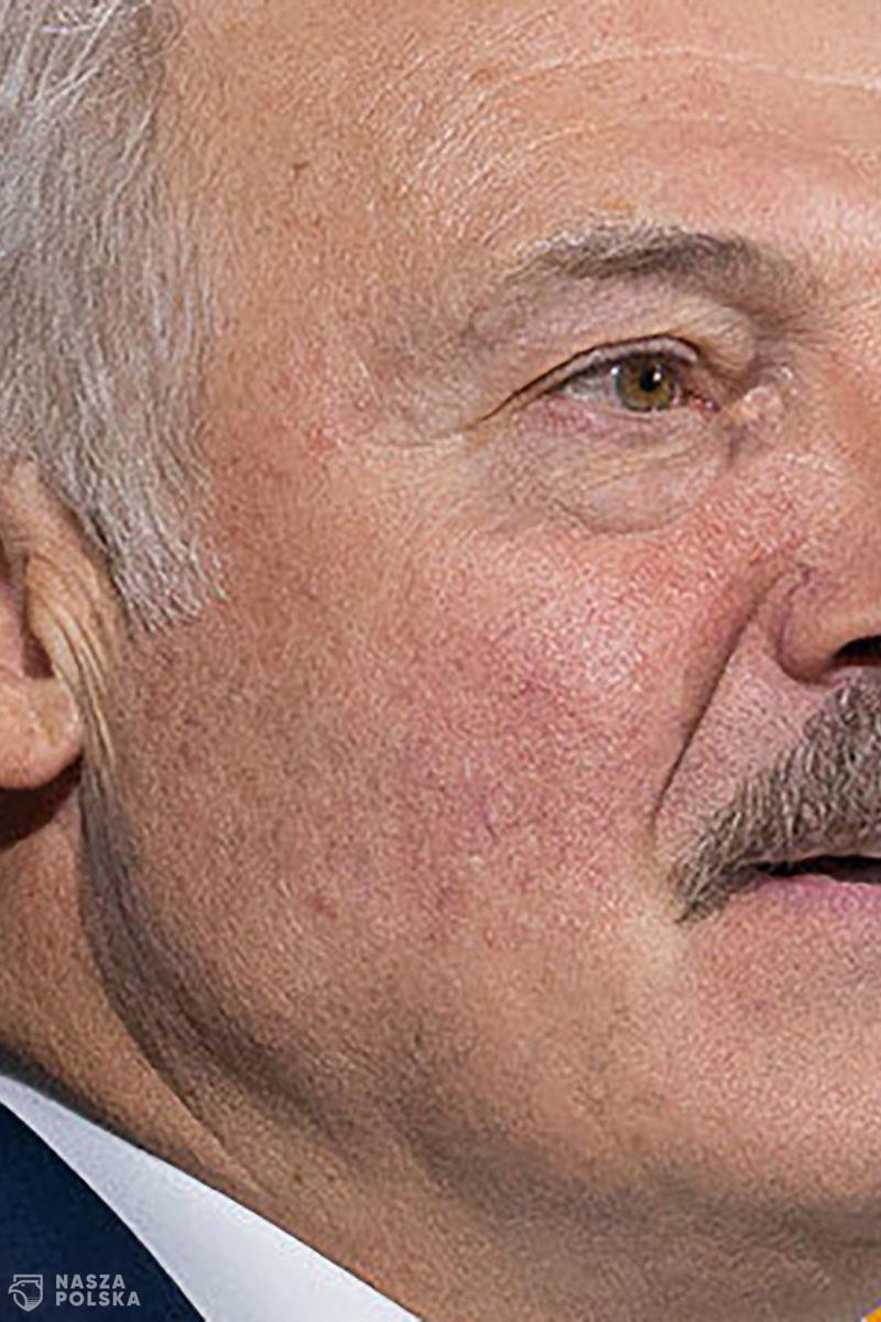 Białoruś jest gotowa pomóc Polsce w leczeniu chorych na Covid-19