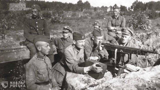 100 lat temu rozpoczęły się bitwy pod Radzyminem i Ossowem