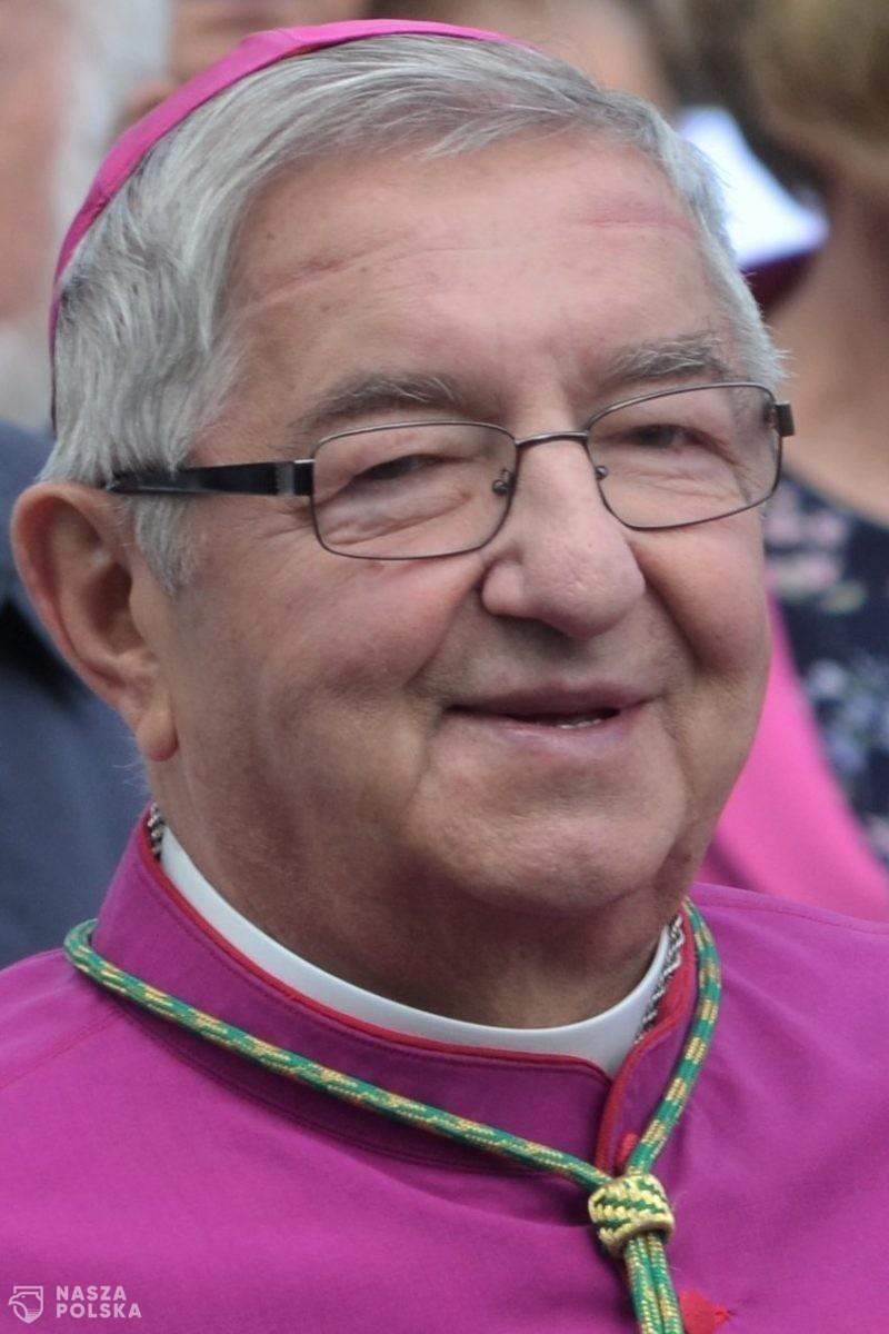 Abp Głódź przechodzi na emeryturę. Papież Franciszek wskazał, kto pokieruje Archidiecezją Gdańską