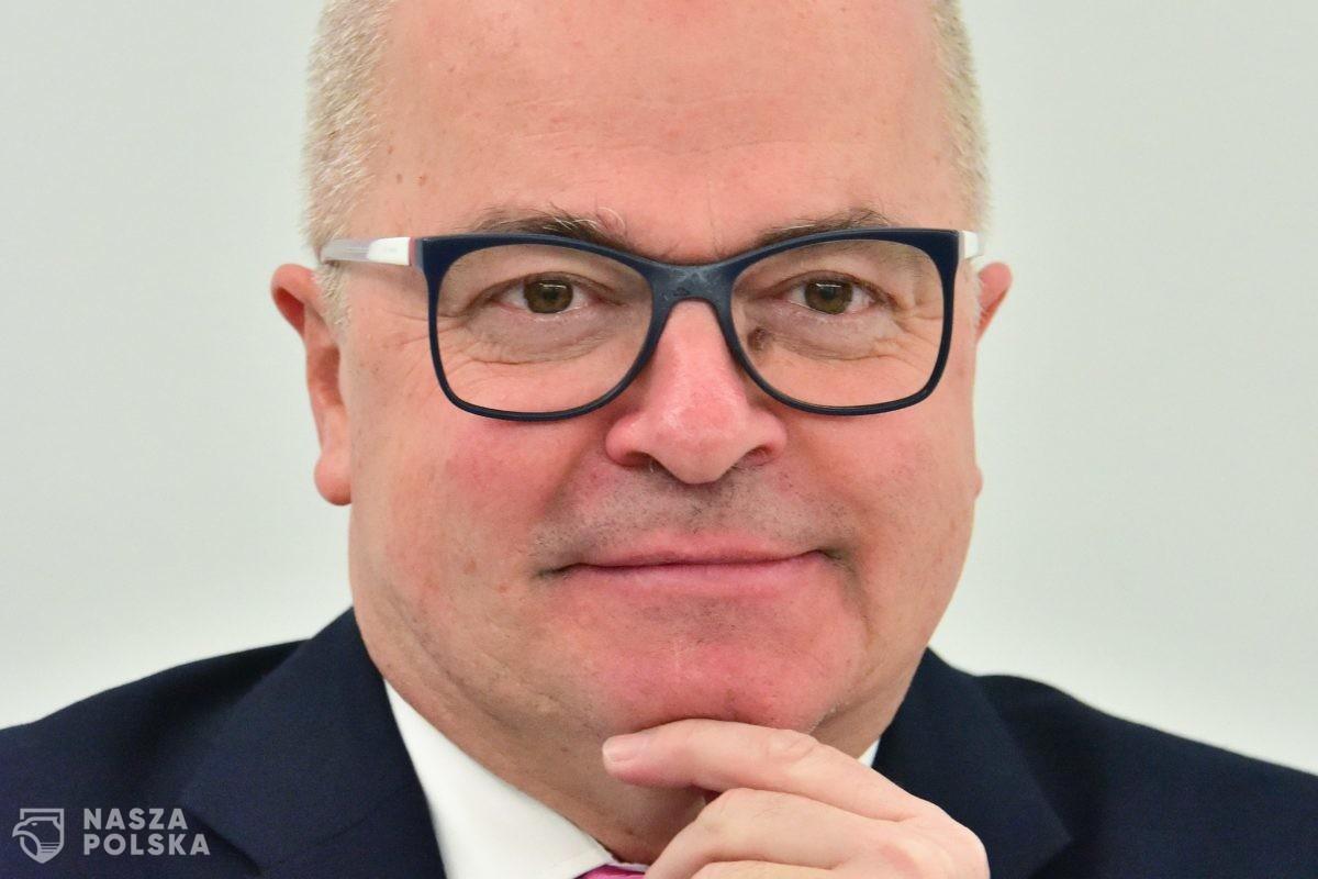 Tomasz Zimoch odszedł z klubu KO