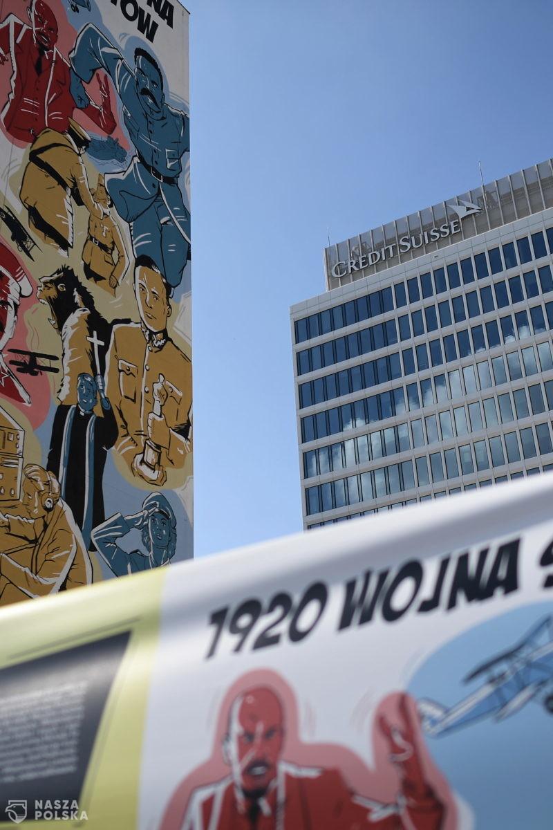 Hiszpania: Bitwa Warszawska to niesłusznie zapomniane wydarzenie