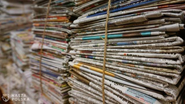 Projekty ustaw dekoncentracyjnych media
