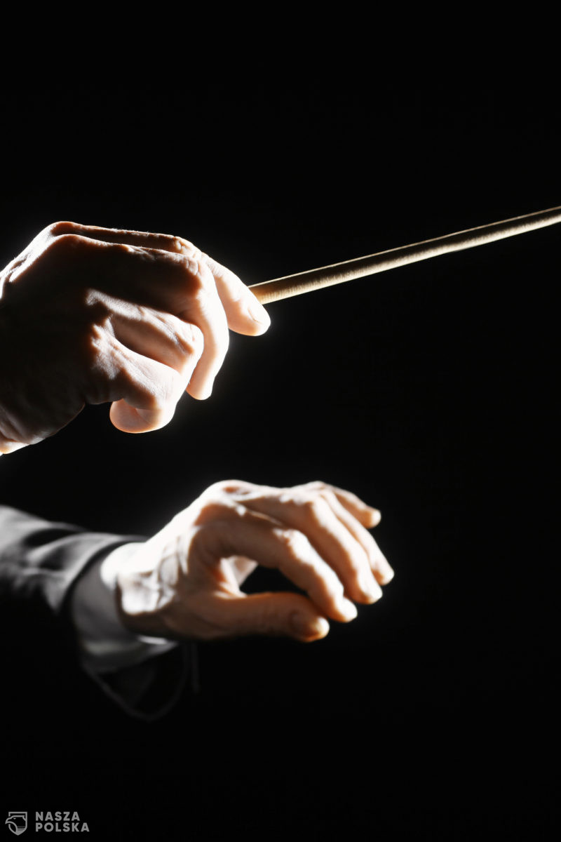 Wybitny skrzypek zwrócił w geście protestu order od Łukaszenki