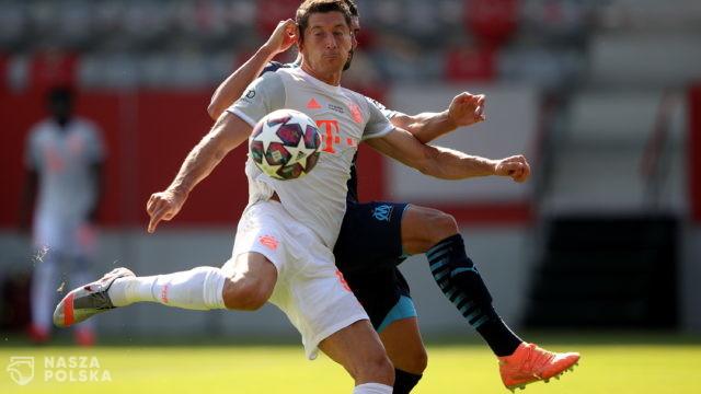 PZPN: kontuzjowany Lewandowski nie zagra z Anglią