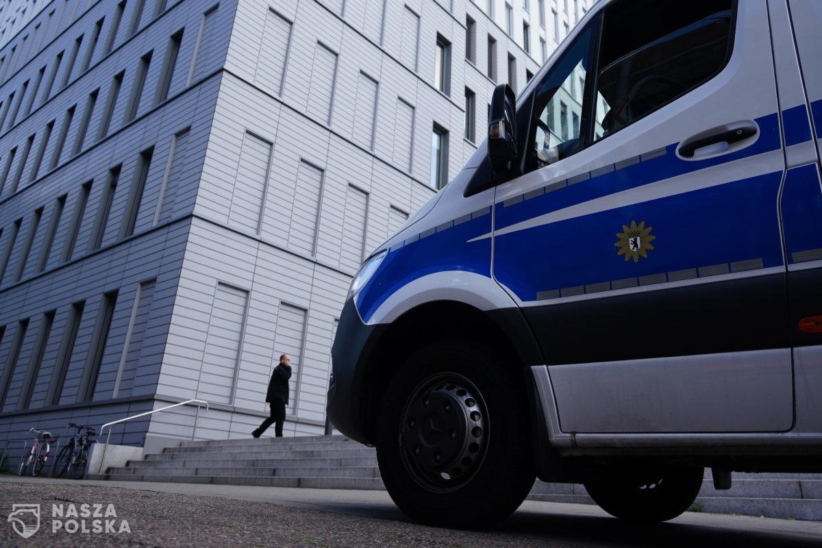 Rosyjski student otworzył ogień na uniwersytecie, zginęło 8 osób