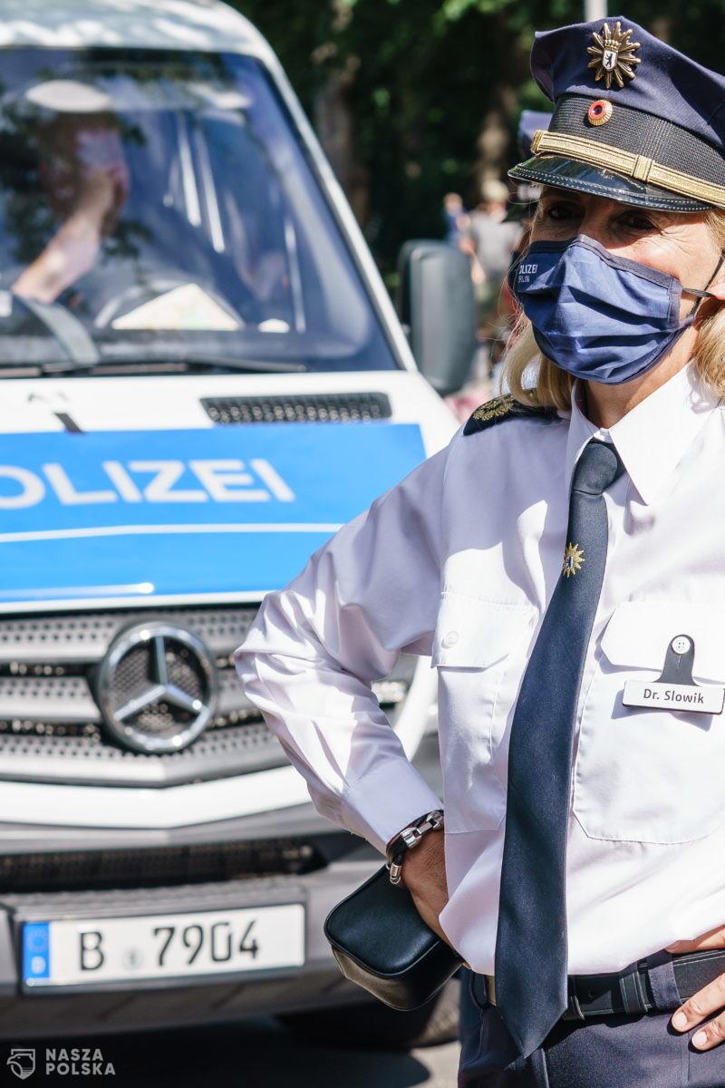 UE/ Godzina policyjna w 13 państwach, we Francji najdłuższa, bo 12-godzinna