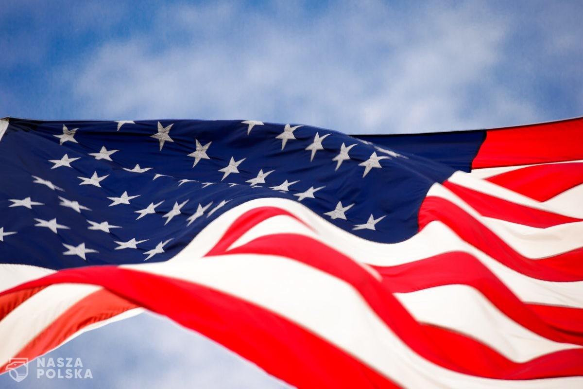 USA wpisały na czarną listę kolejne chińskie firmy
