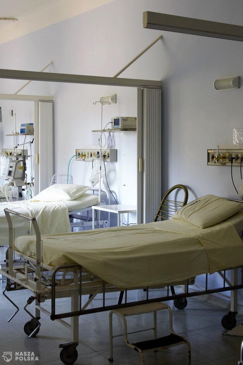 Pijany lekarz pełnił dyżur w szpitalu. To nie pierwszy raz dr. Dariusza P.