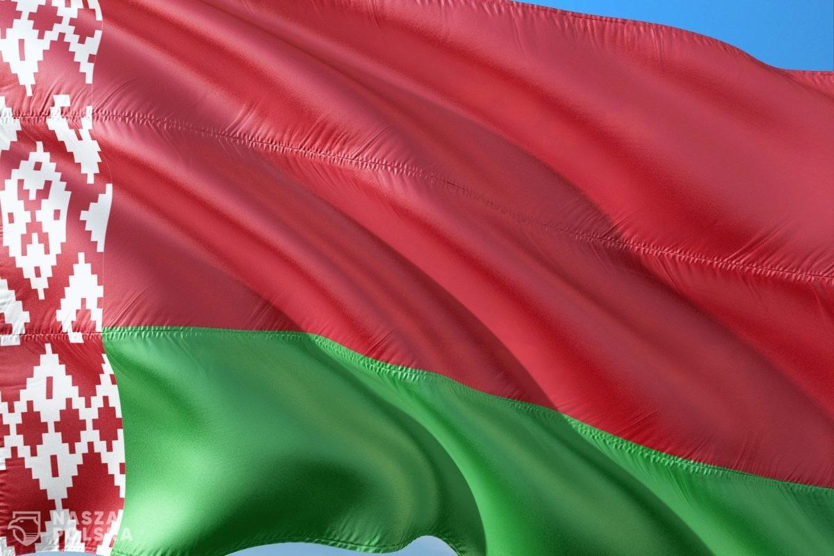 Wiceszef MSZ: są rozmowy z Białorusią na odpowiednim szczeblu; strona białoruska zachowuje się destrukcyjnie