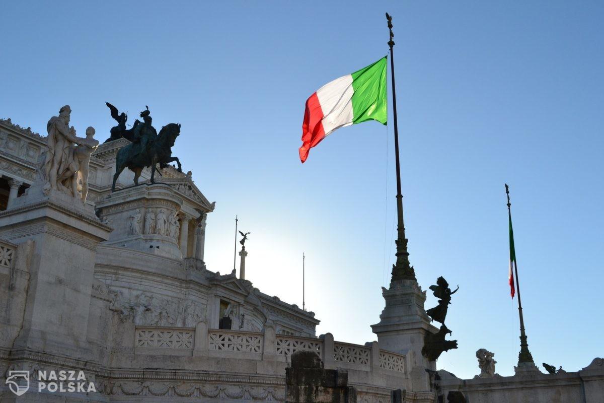 Pięć milionów Włochów nie ma pieniędzy na jedzenie