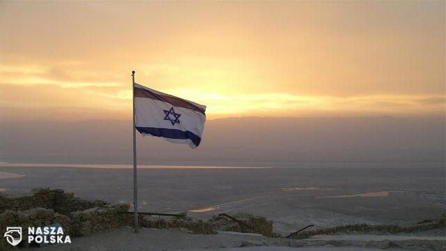Izrael przyznał się do ataku na irański statek Strażników Rewolucji