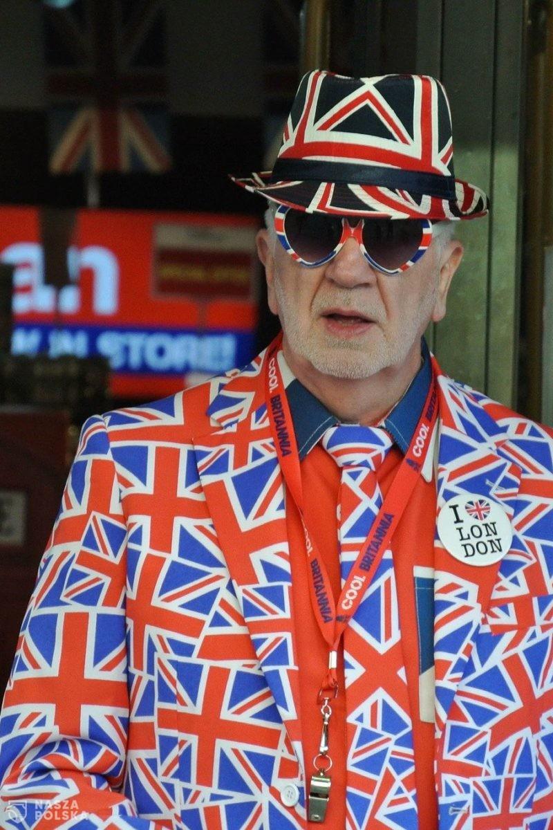 W. Brytania/ Dwa miesiące po brexicie