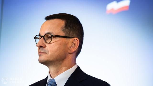 Premier do rolników: dzięki państwa poświęceniu w Polsce ani przez chwilę nie zabrakło chleba