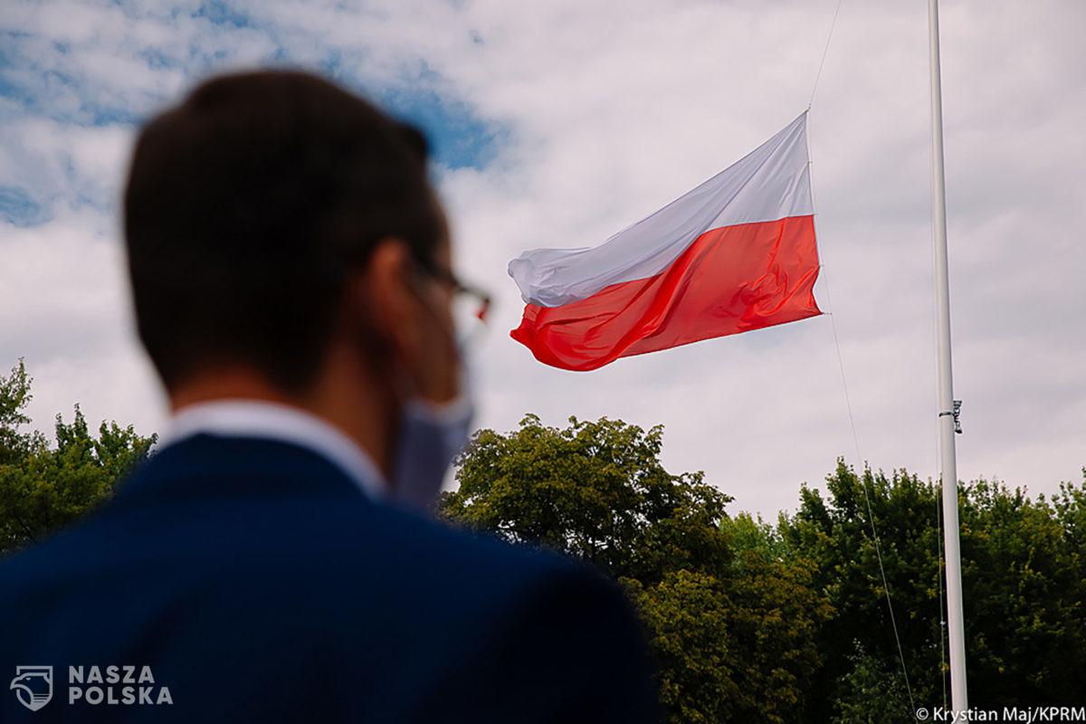 Morawiecki o Błachowiczu: rozniósł faworyzowanego rywala