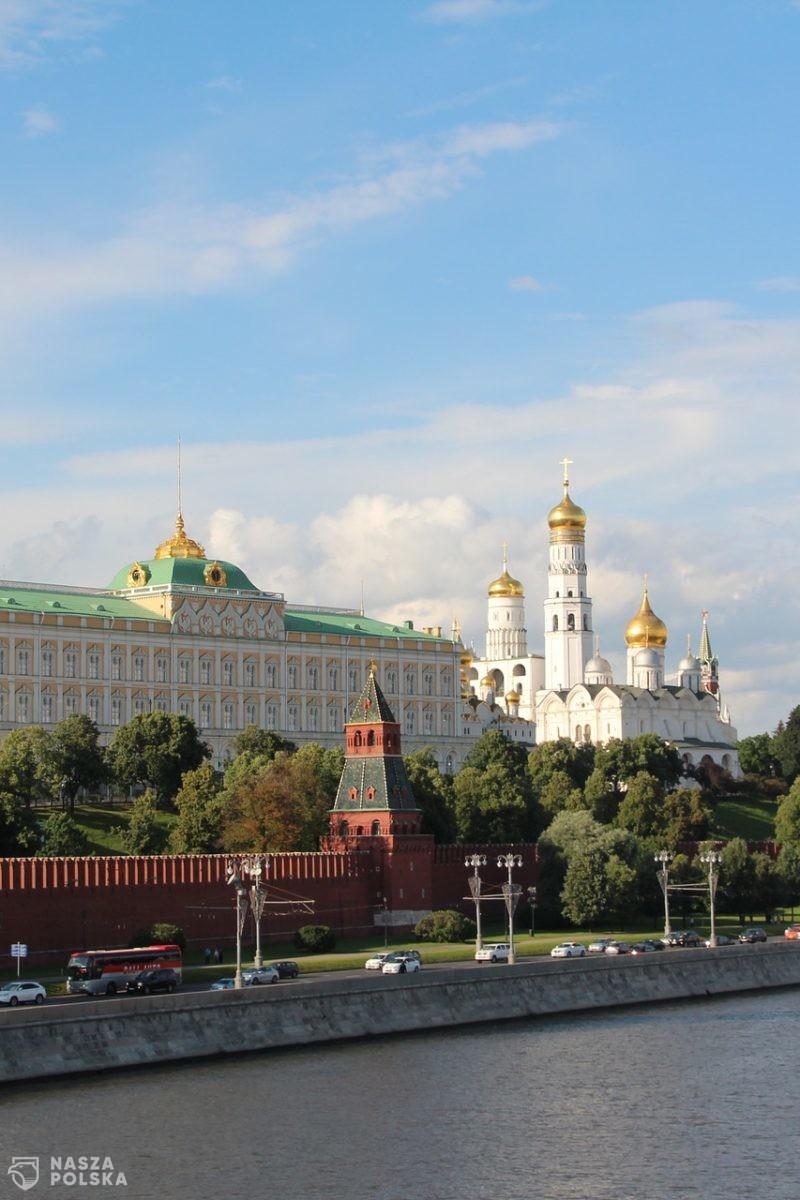 Wicepremier Ukrainy: Kreml kontynuuje neoimperialną politykę tak jak sto lat temu
