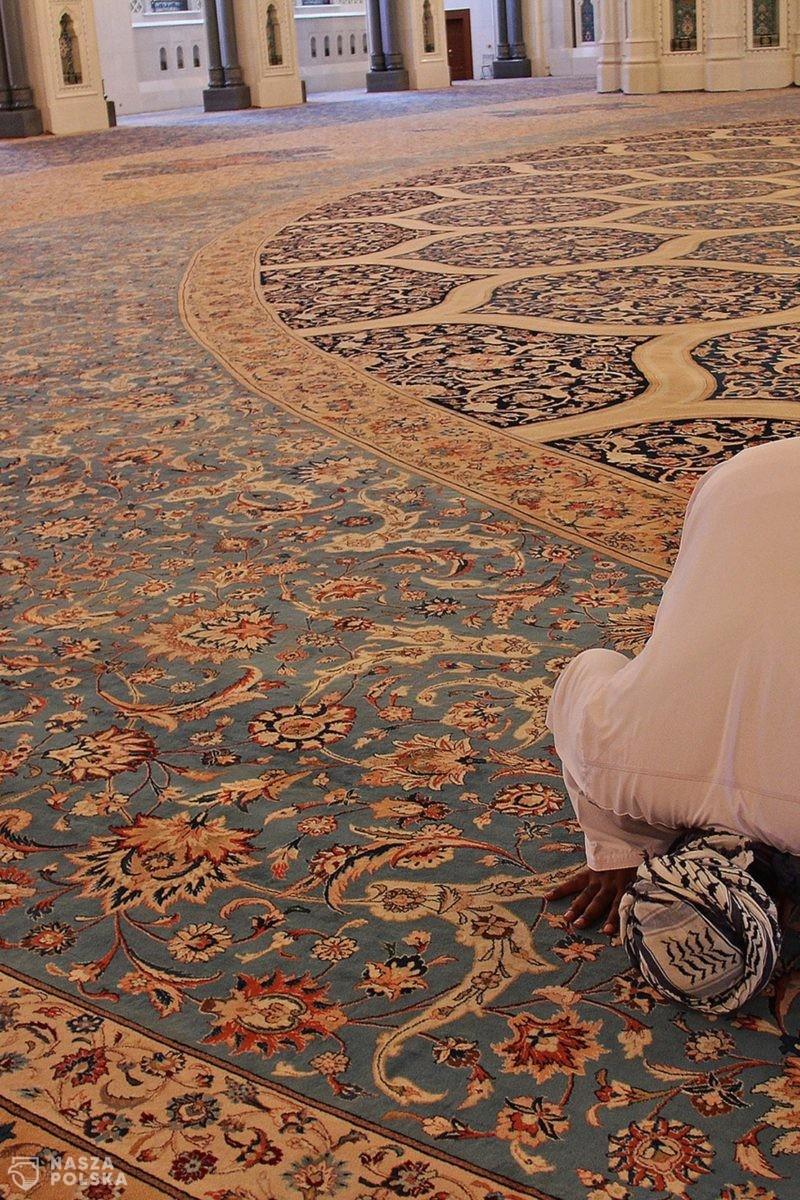 Śluby gejowskie w meczetach? Tego chcą…