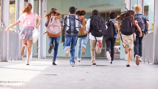 Wiceszef MEiN o projekcie Lewicy: zadaniem szkoły jest nauka i wychowanie, a nie demoralizacja