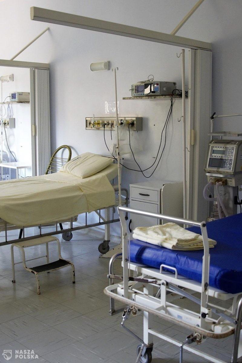 Szczerba i Joński pytają, czy rząd zamierza przejmować szpitale powiatowe
