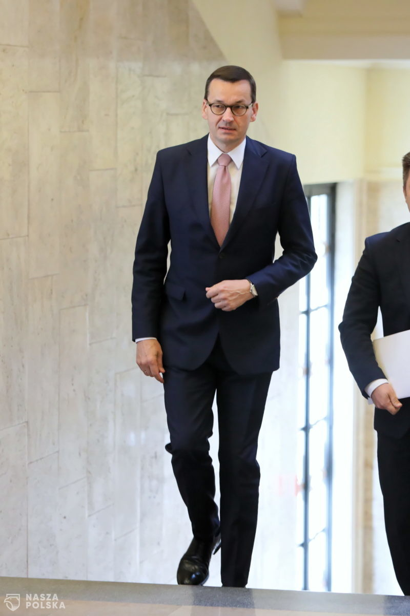 Dworczyk: doradcy będą wspierać i w sposób krytyczny oceniać walkę rządu z epidemią