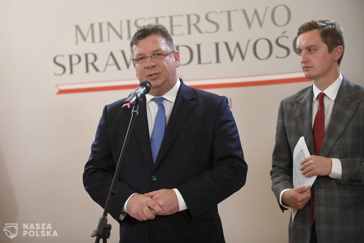 Wójcik: myślę, że znajdziemy dobre dla Polski porozumienie w ramach koalicji Zjednoczonej Prawicy