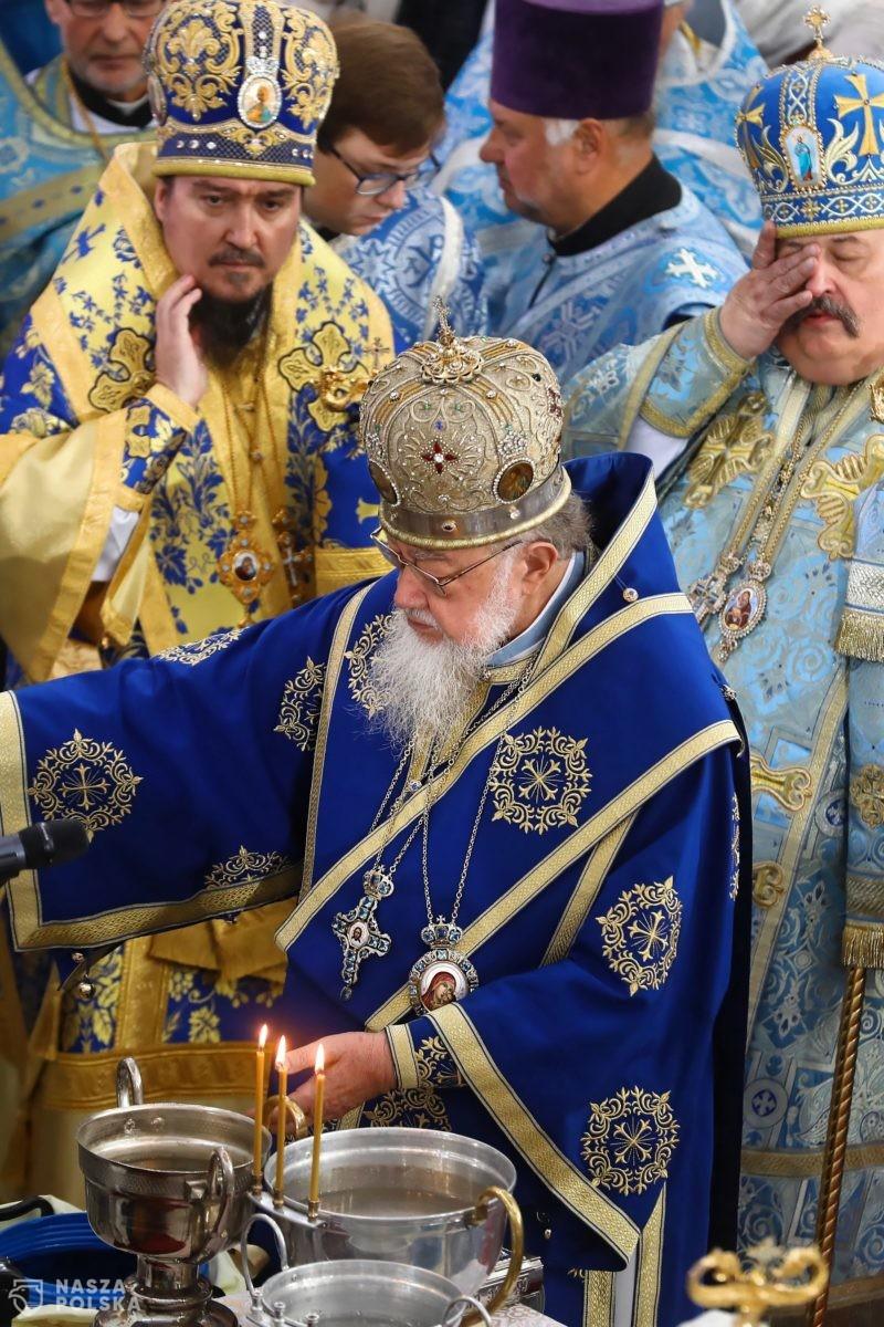[GALERIA] Polska Hagia Sophia poświęcona