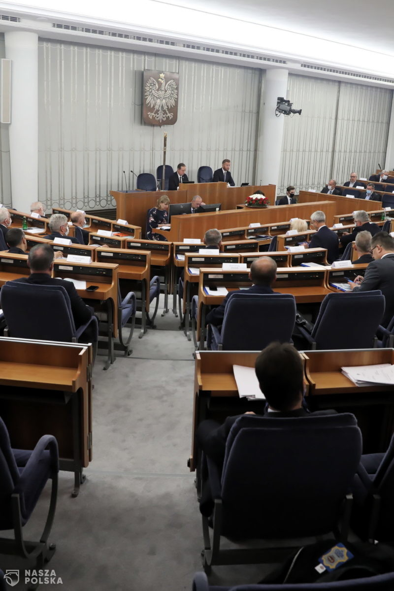 Senatorowie nie chcą przywrócenia stawek VAT 22 i 7 proc.