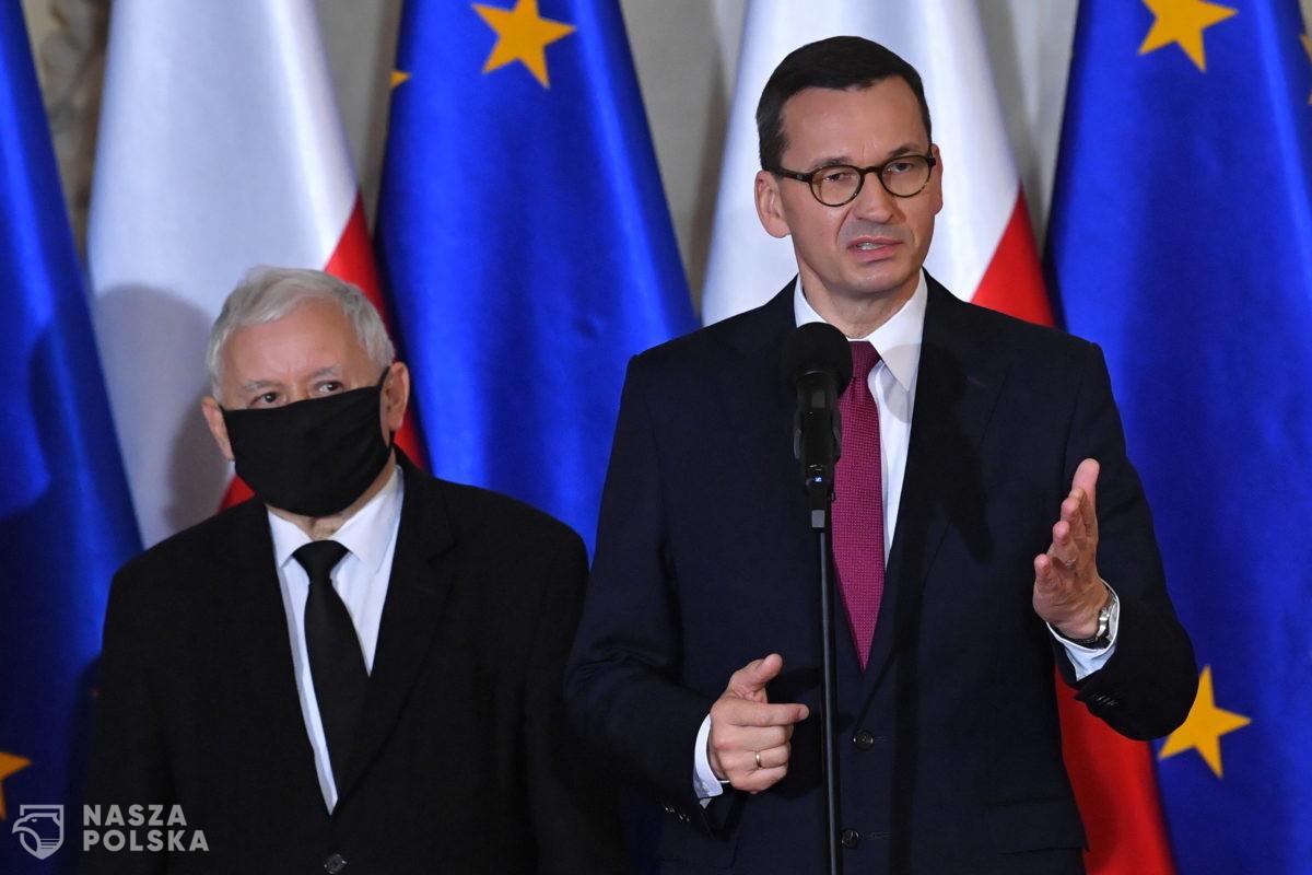 """Czym będzie """"Polski Ład""""? Dowiemy się w sobotę"""
