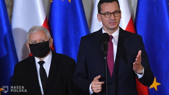 Polacy przywykli, że ktoś jest premierem, a ktoś inny rządzi?
