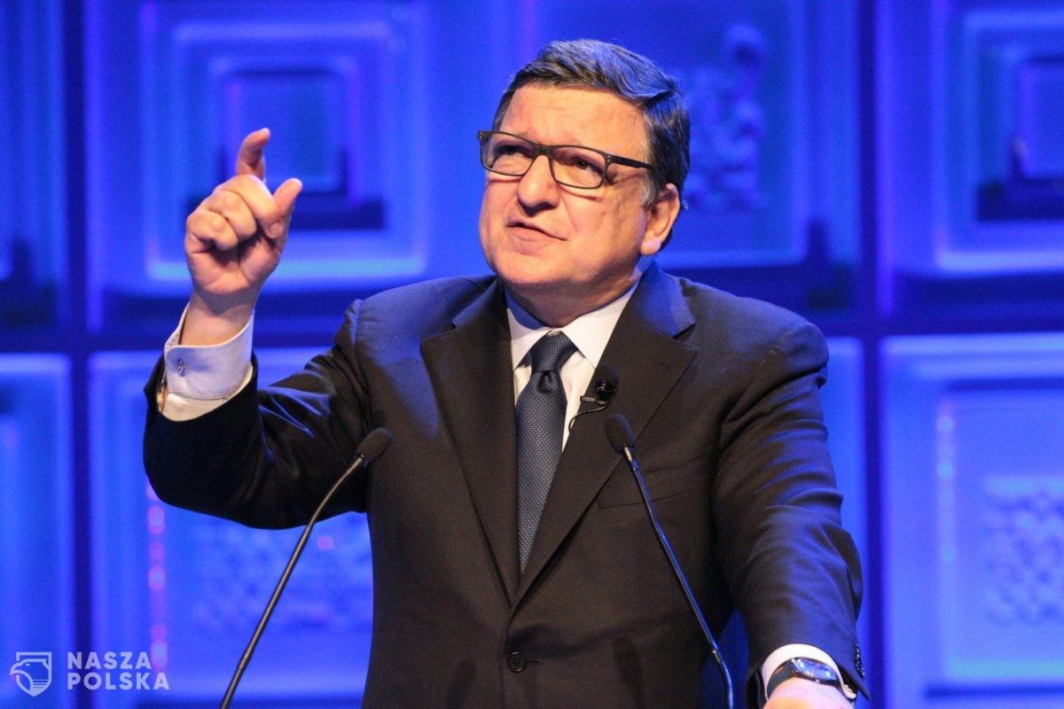 Barroso został szefem Globalnego Sojuszu na rzecz Szczepionek i Szczepień