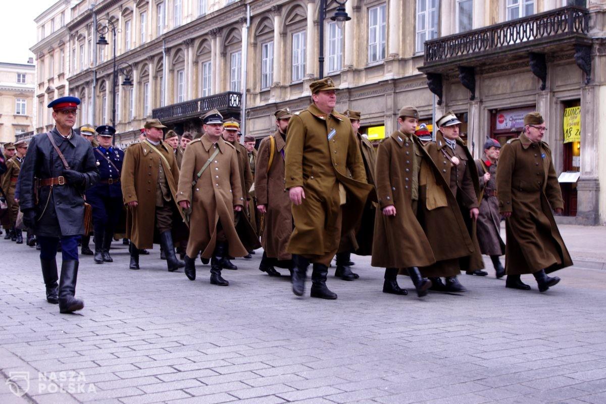 W niedzielę ulicami Warszawy przejdzie Katyński Marsz Cieni