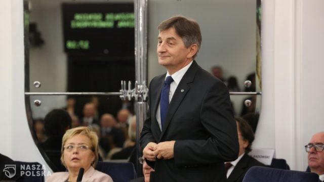 Marek Kuchciński nowym szefem sejmowej komisji spraw zagranicznych