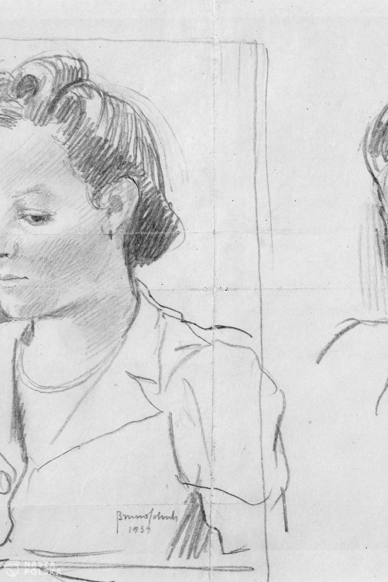 Anna Kaszuba-Dębska: Obalam mity, jakie narosły wokół Bruno Schulza