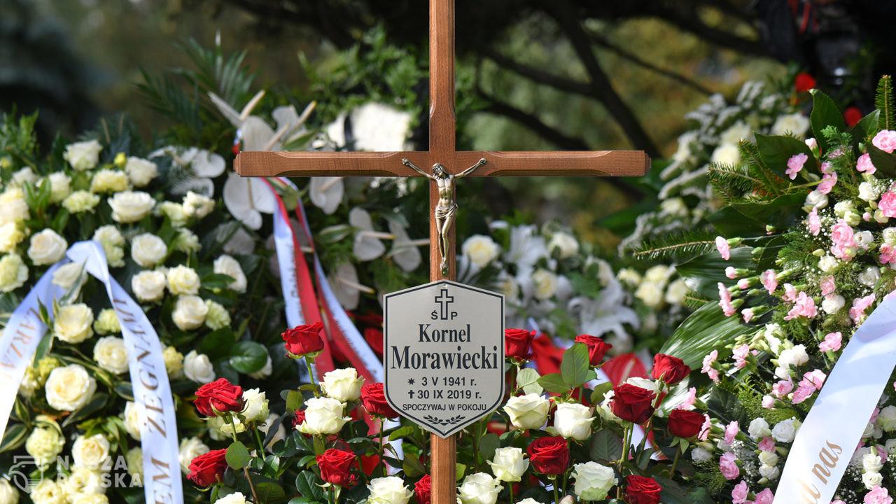 Kornel Morawiecki – pierwsza rocznica śmierci lidera Solidarności Walczącej