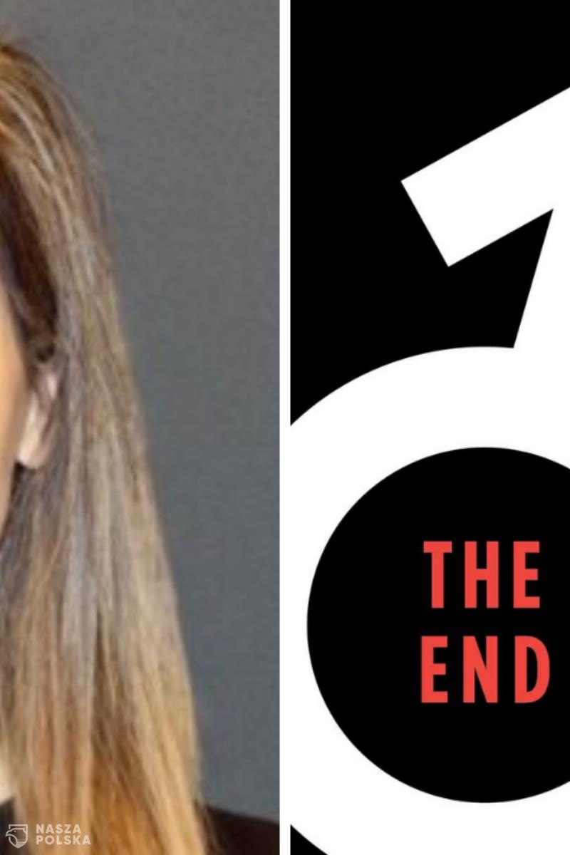 The End of Gender – książka, która wzbudza wiele kontrowersji. Płeć jest binarna