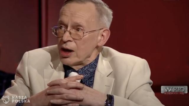 Prof. Gut o nowych restrykcjach: rząd nie miał wyjścia