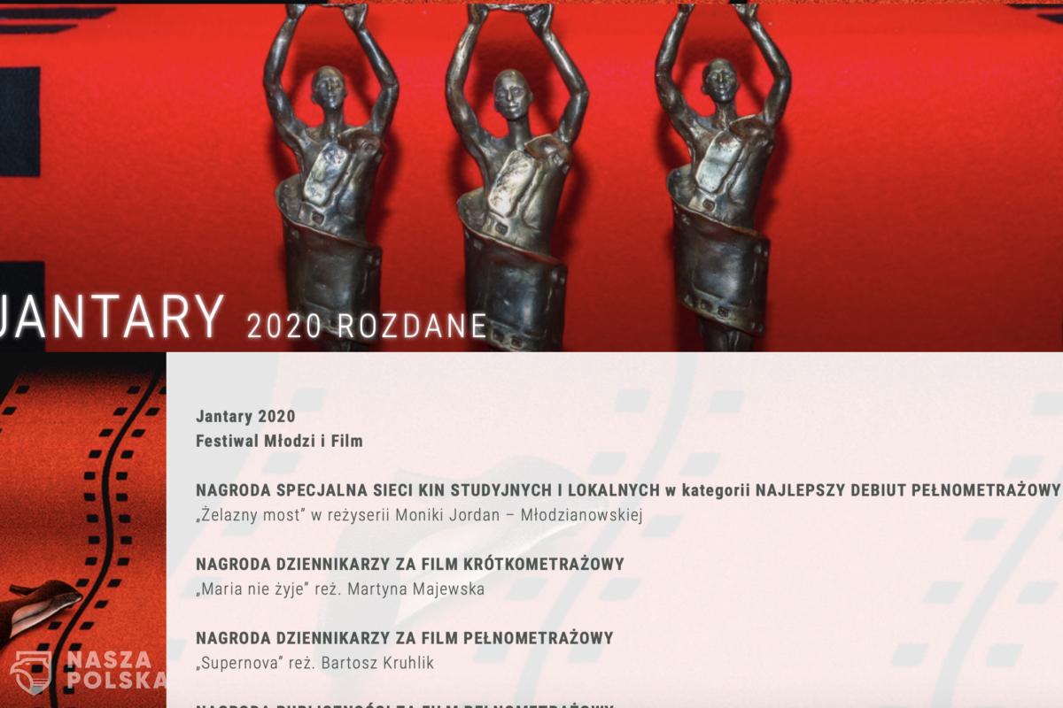 """Przyznano nagrody 39. Koszalińskiego Festiwalu Debiutów Filmowych """"Młodzi i Film"""""""