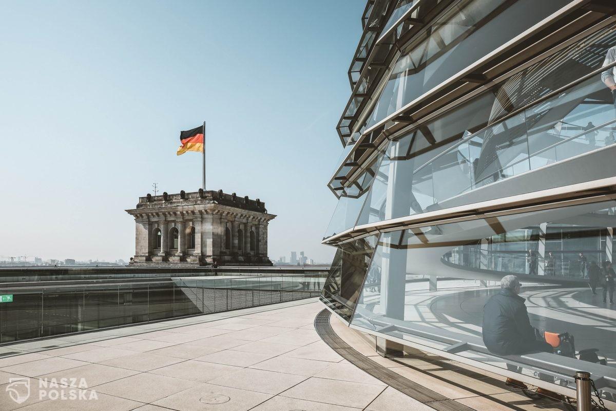 Prezydent Niemiec przyznaje: Ekstremizm ma głębokie korzenie w naszym społeczeństwie